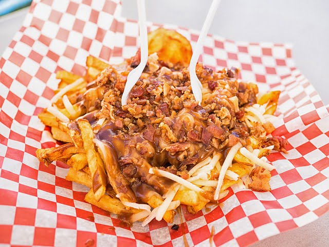 Poutine – #1 Must Try Delicious Food of Vancouver