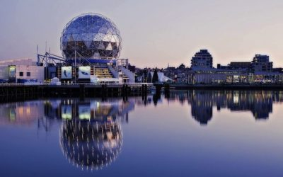 Must Eat's Of Vancouver British Columbia