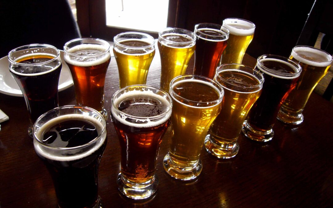 7 Spots for Best Breweries in Vancouver BC