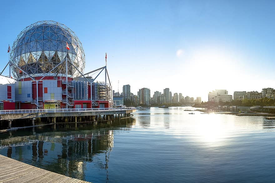 Places to Eat in Vancouver