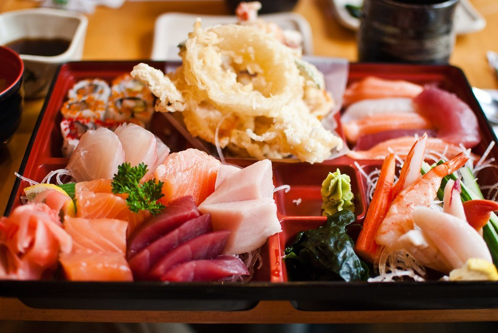 best spots for sushi in vancouver
