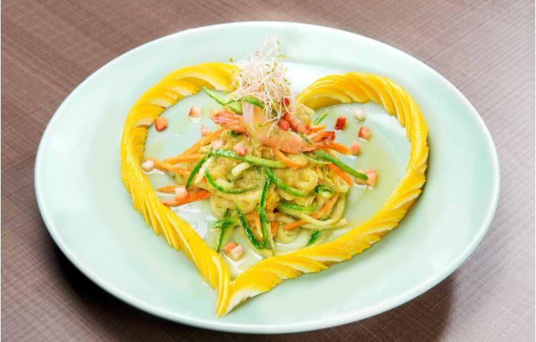 Sura Korean Cuisine Restaurant