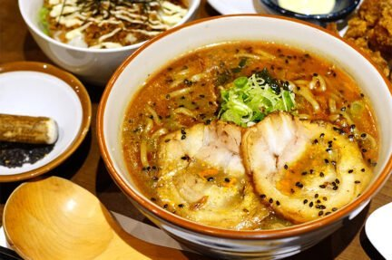 The 5 Best Ramen in Vancouver You Must Eat