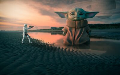 Baby Yoda Wallpapers