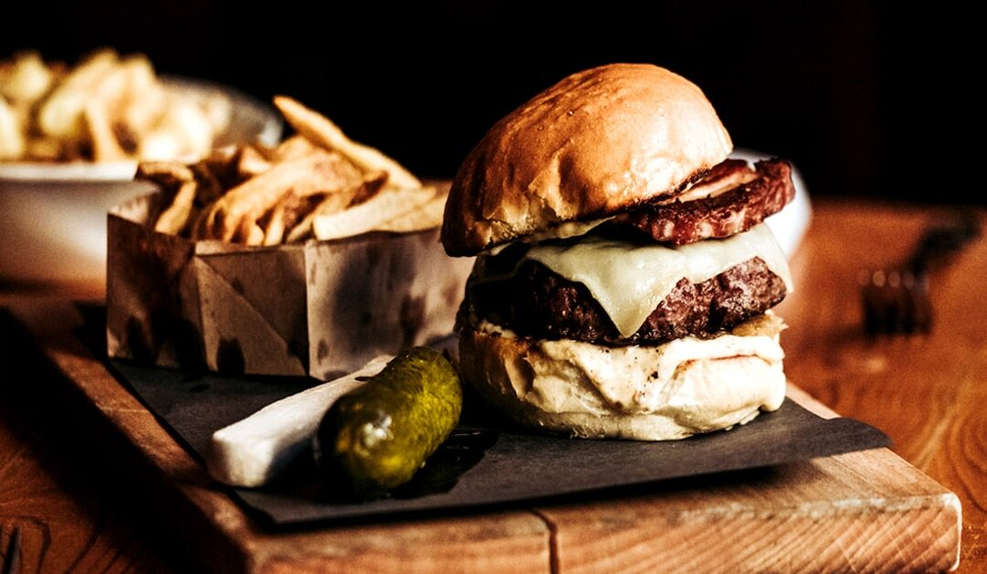 The 5 Best Burger in Vancouver: Here Our Top Picks
