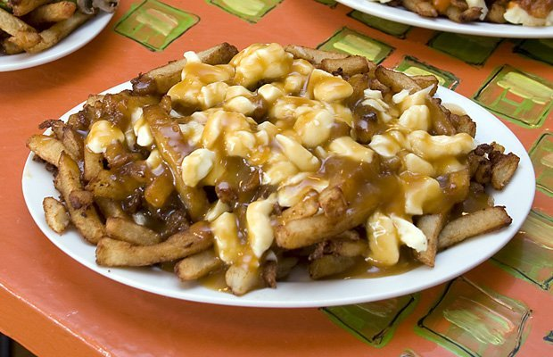 place to eat poutine in toronto