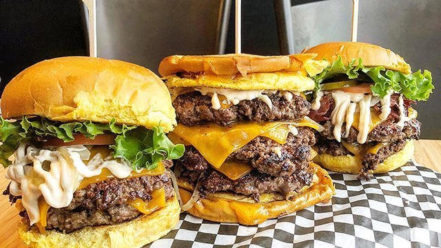 spots for best burger in toronto