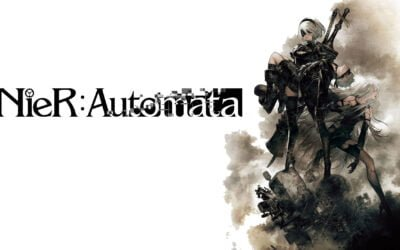 Nier Automata Wallpaper | 4K Photographs & Backgrounds