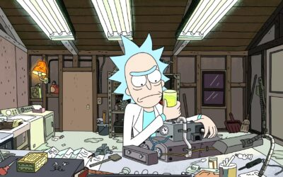 Rick and Morty Wallpaper Free HD Images & Backgrounds