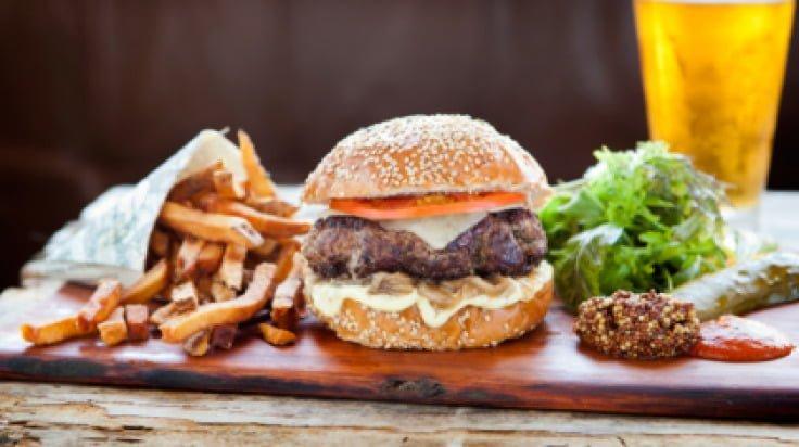 Top Burger-Binges in Toronto