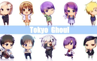Tokyo Ghoul Wallpaper | Anime & Background Images