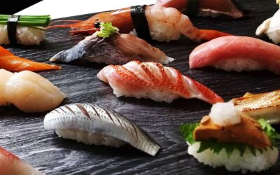 Top 5 Best Sushi in Toronto, ON