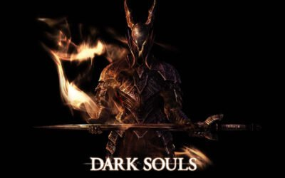 Dark Souls Wallpaper 4K for Phone – HD Backgrounds