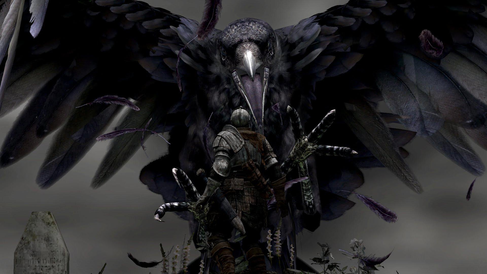 dark souls 3 background