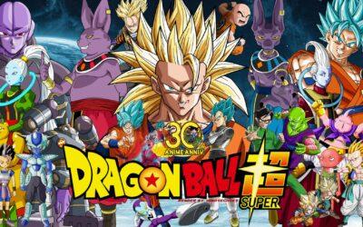 Dragon Ball Super Wallpaper | HD Images & Backgrounds