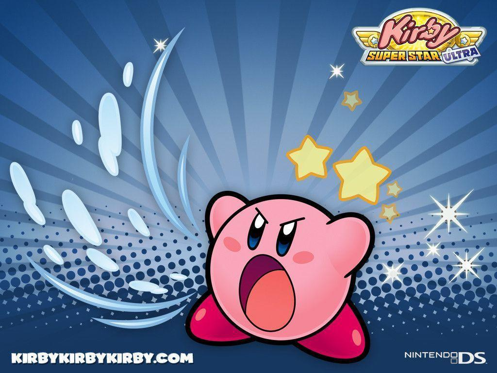 Kirby Wallpapers Images
