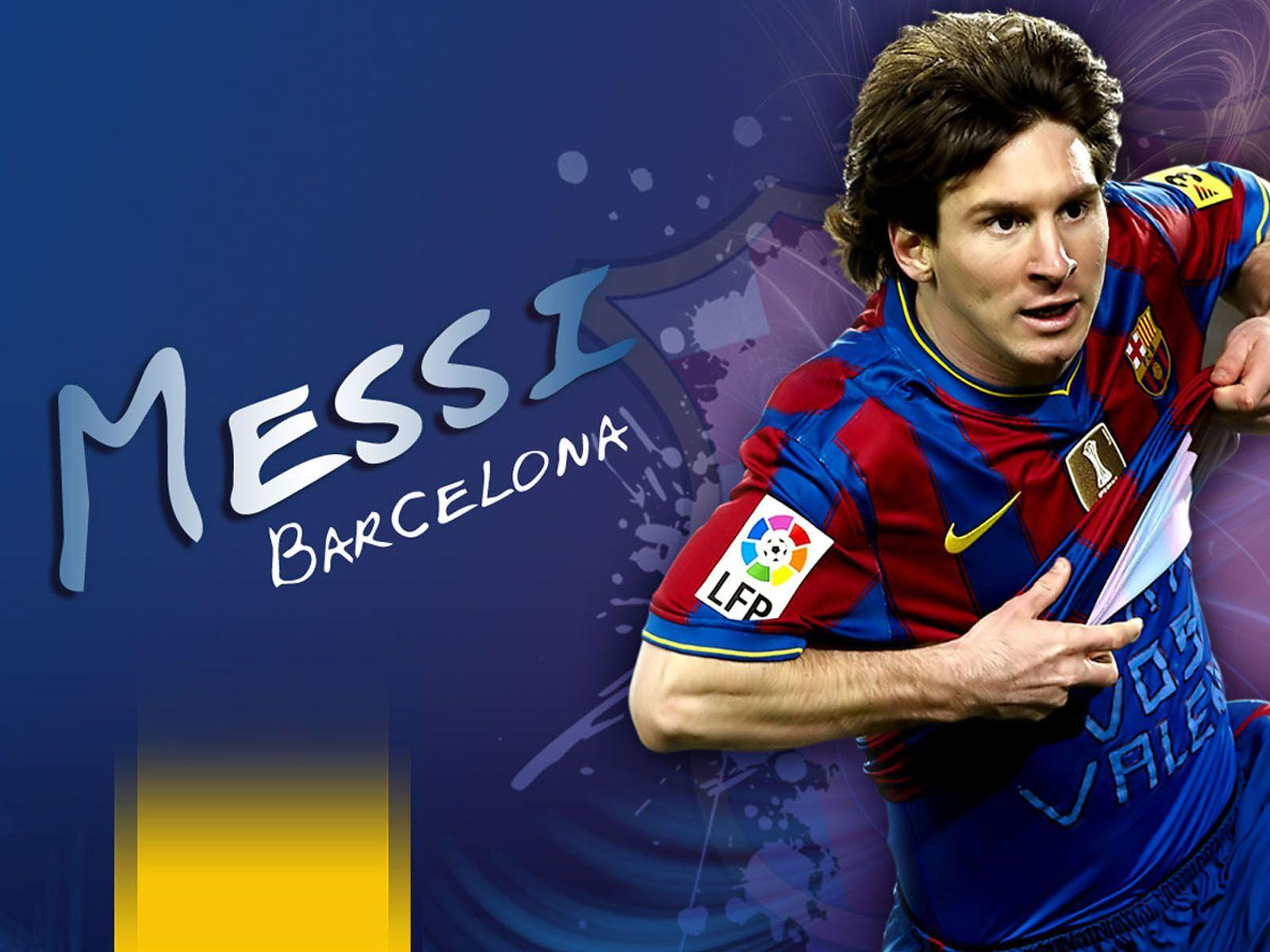 Messi Wallpapers 2021