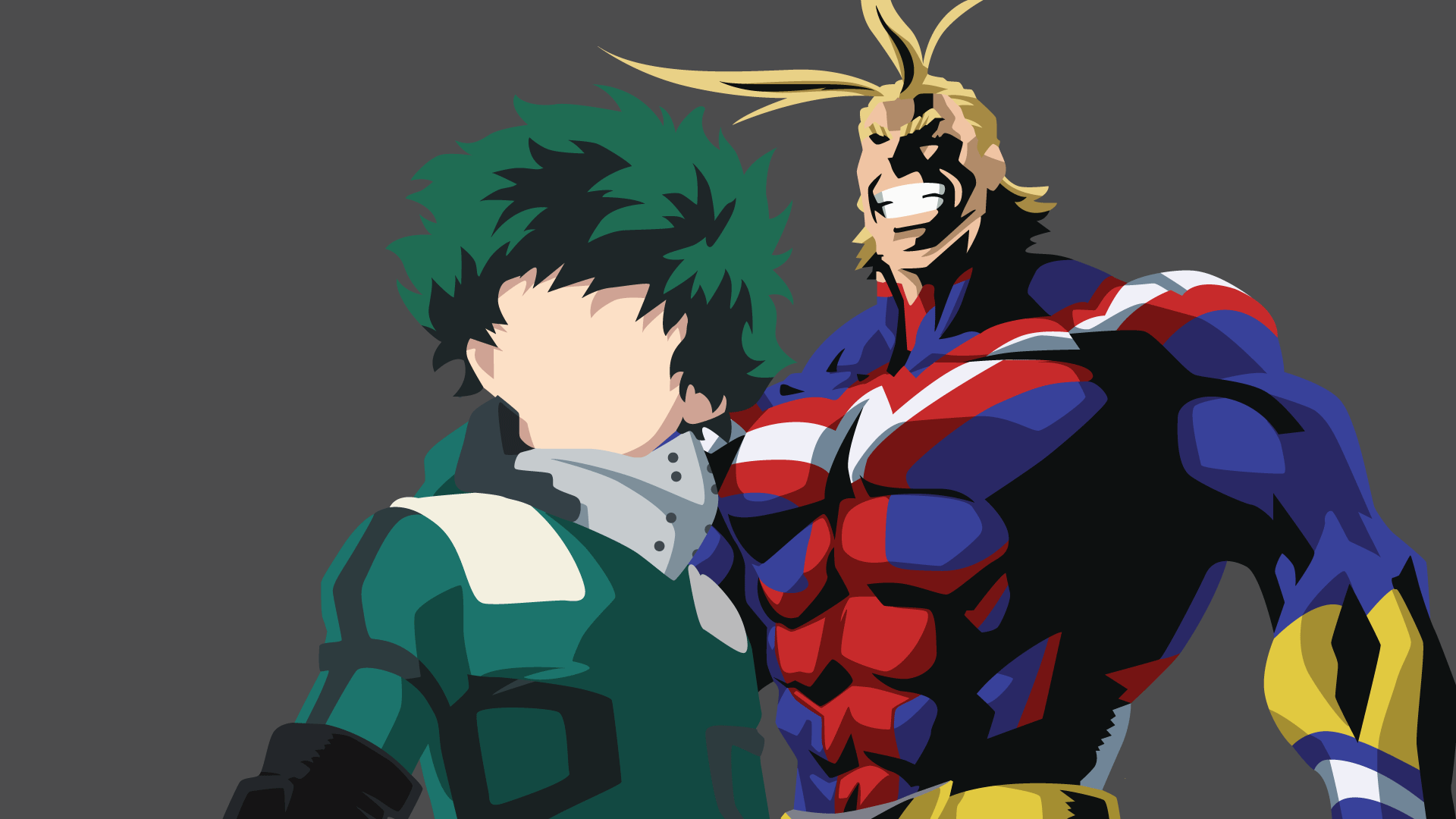 allmight backgrounds