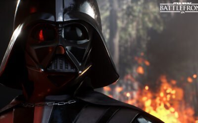 Darth Vader Wallpaper 4K for iPhone & Android