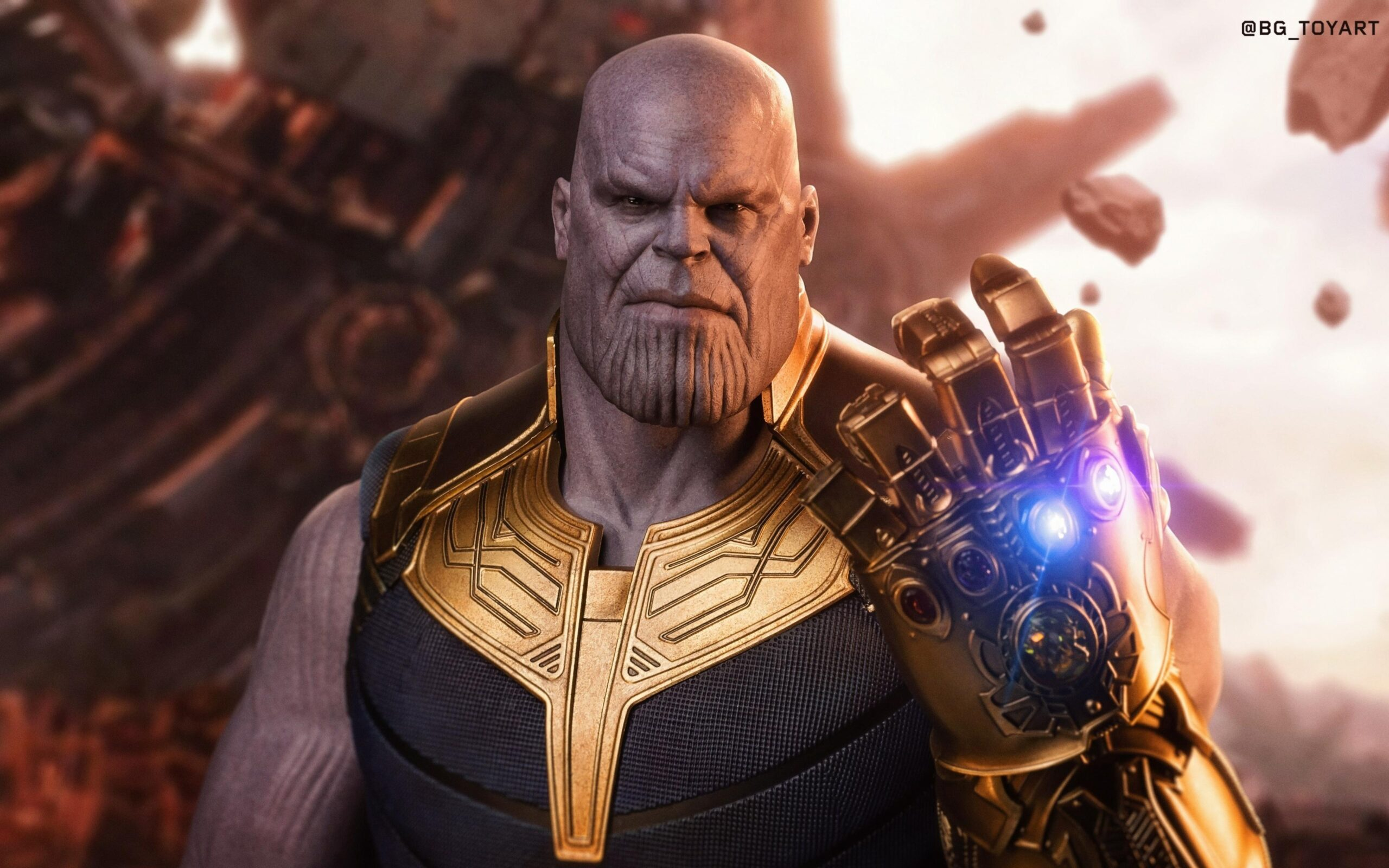 thanos wallpaper for laptop