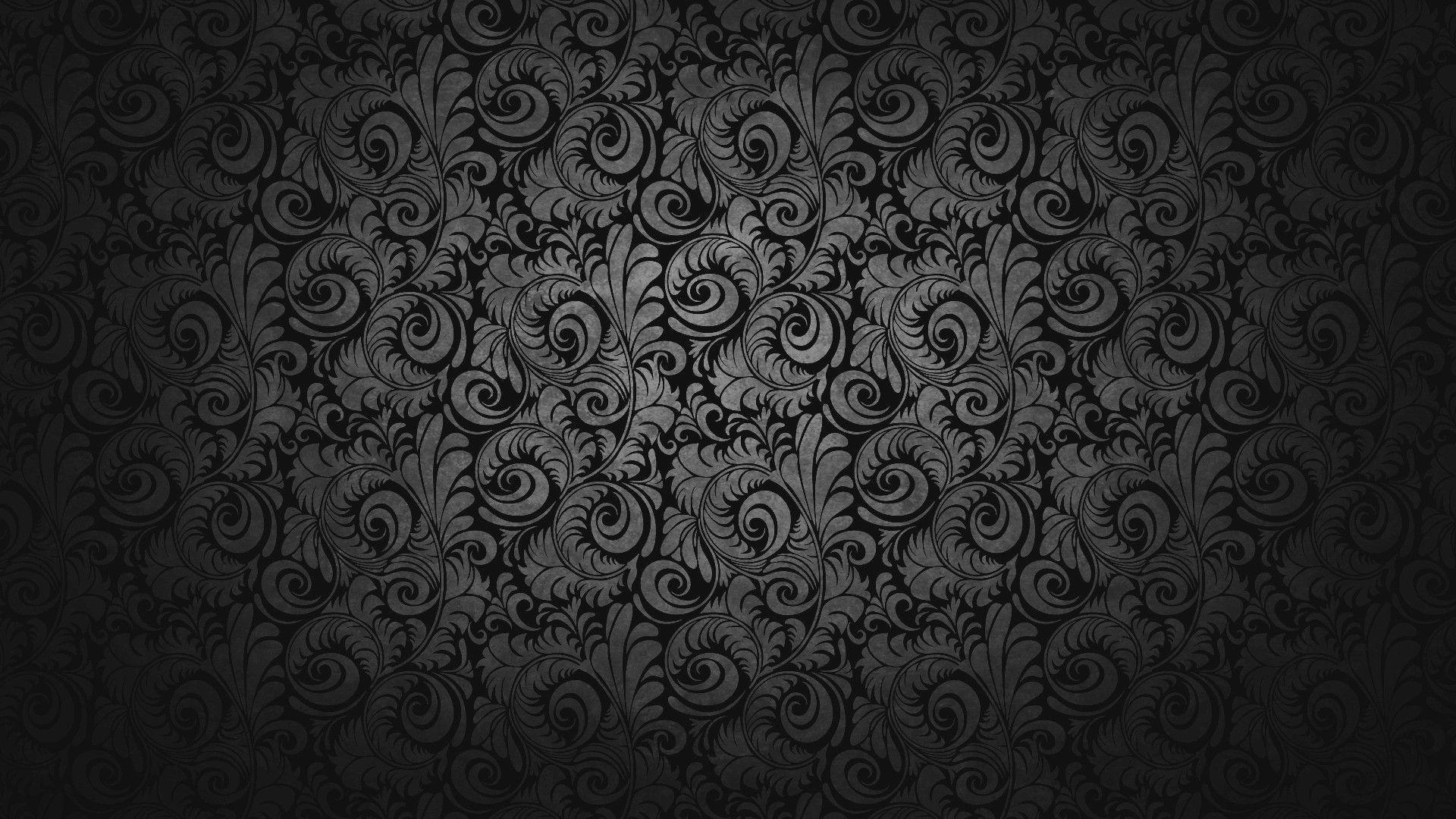 black images