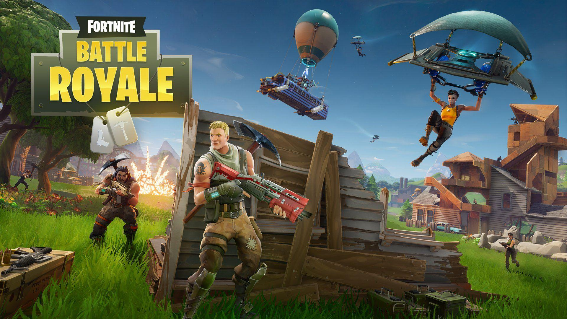 Fortnite pictures
