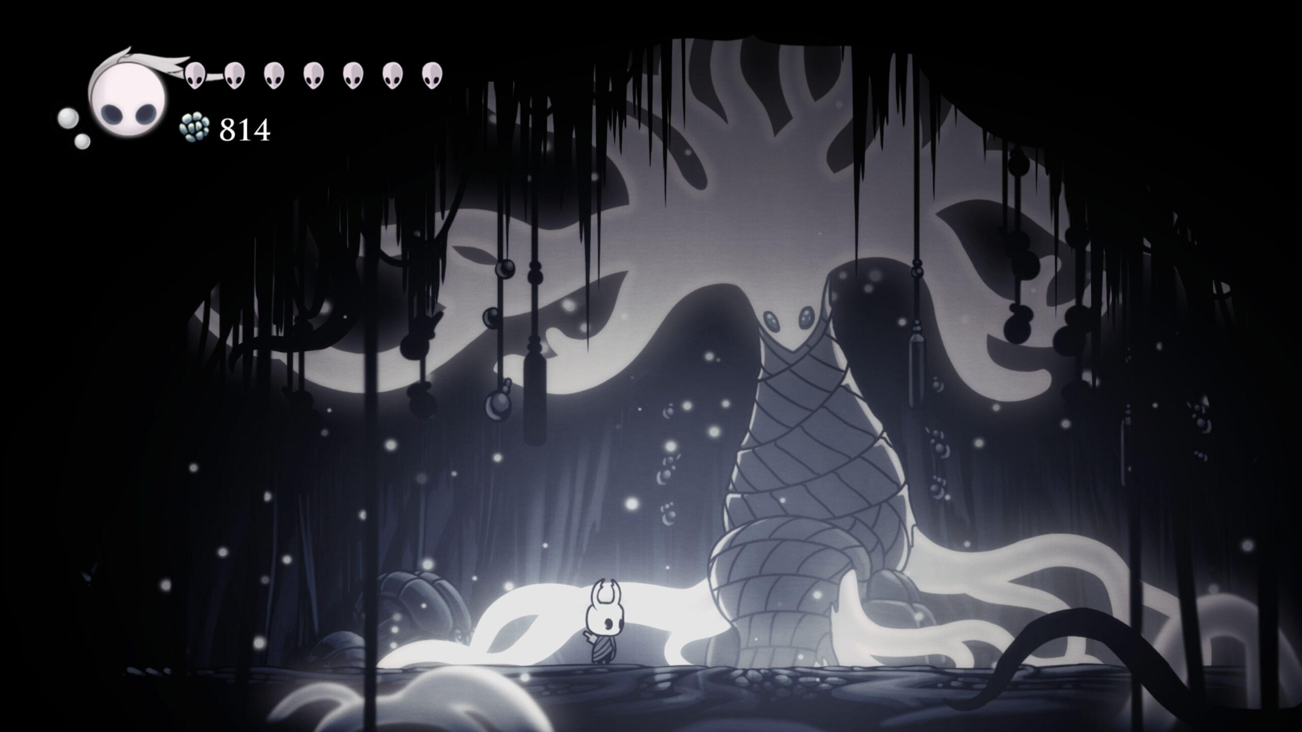 hollow knight wallpaper mobile