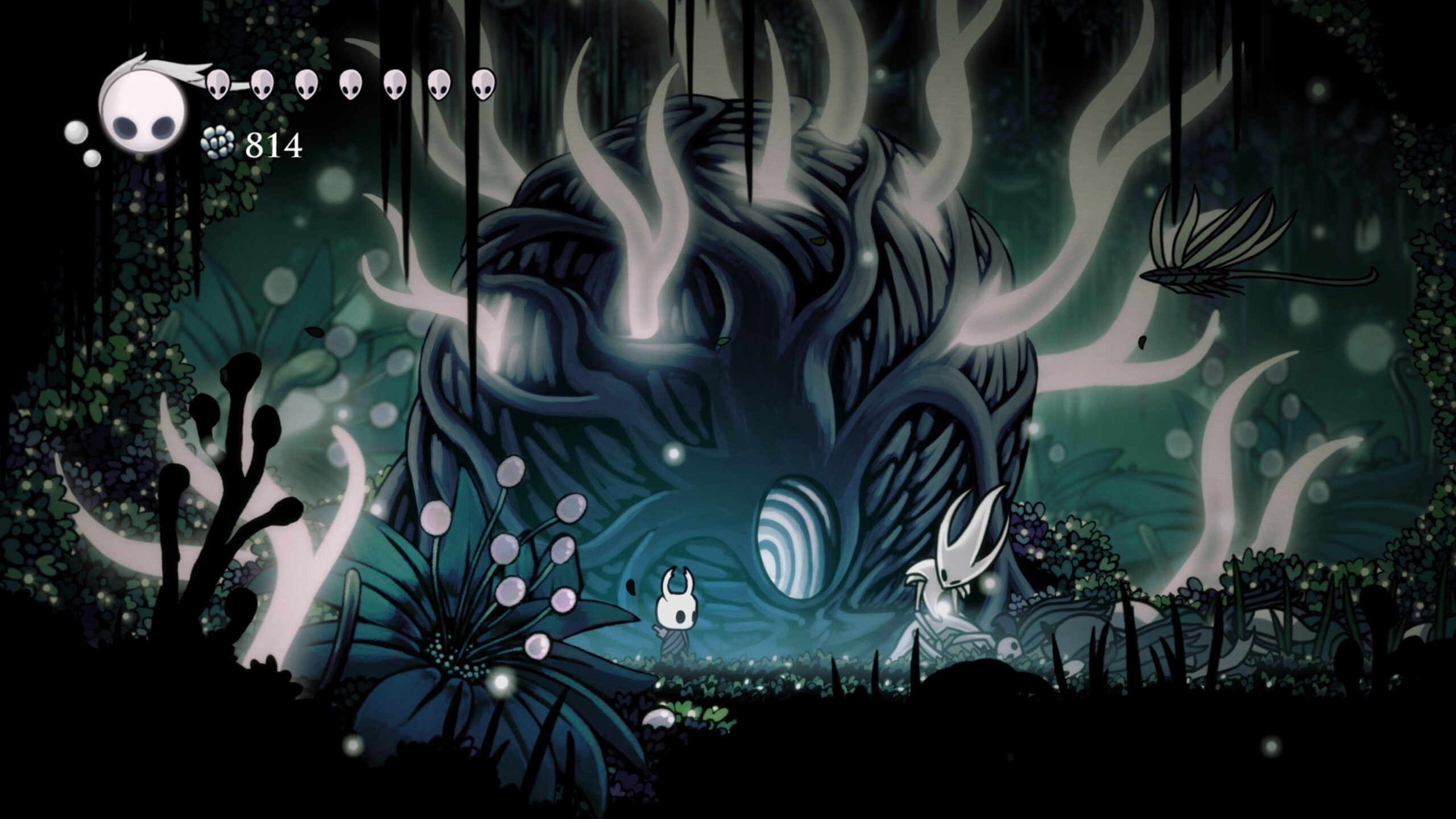 Hollow Knight pictures