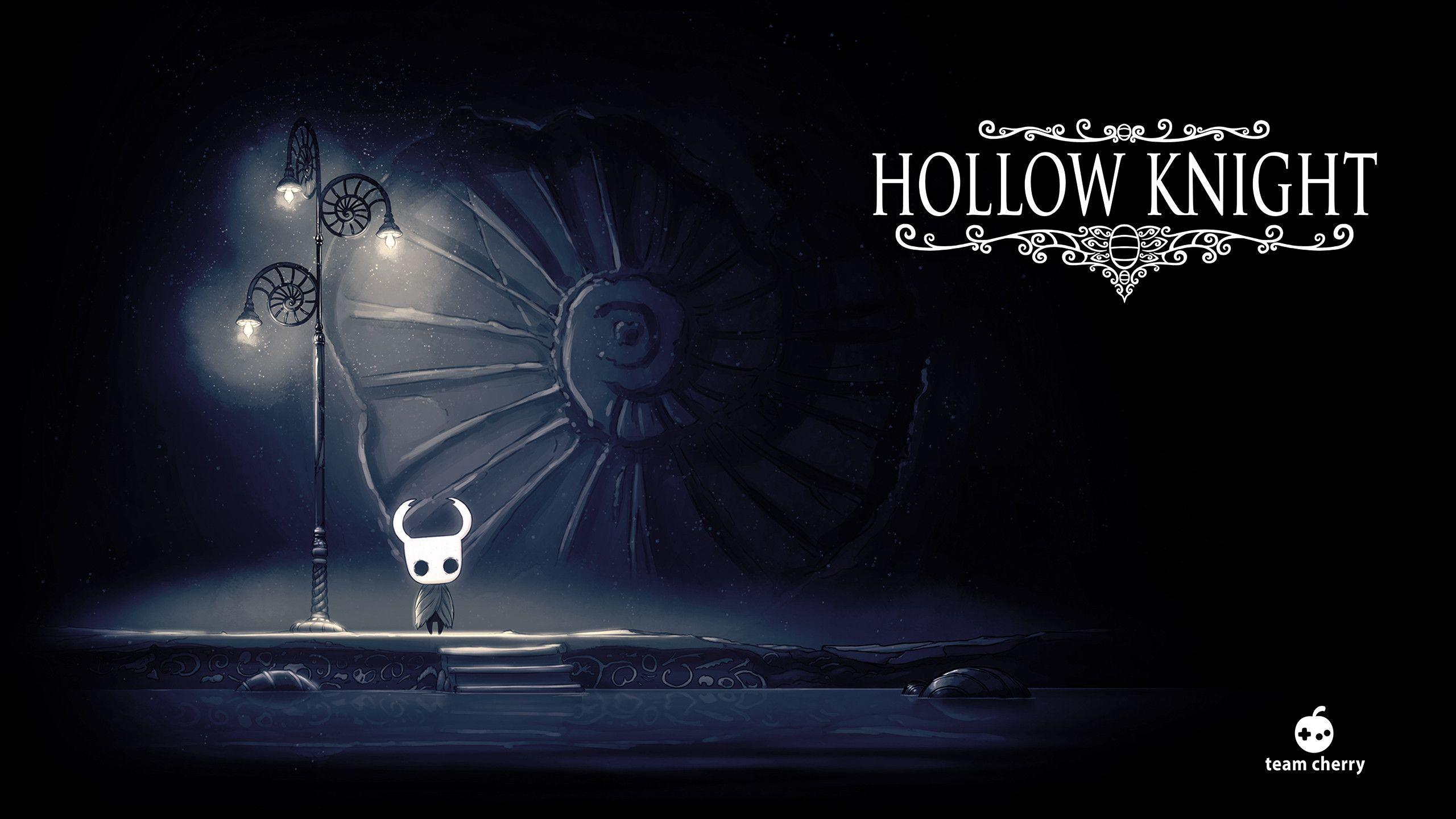 Hollow Knight backgrounds
