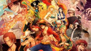 One Piece photos