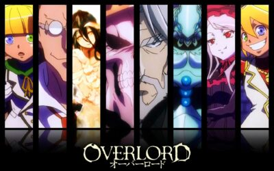 Overlord Wallpaper for Android Phone – Download Free Images