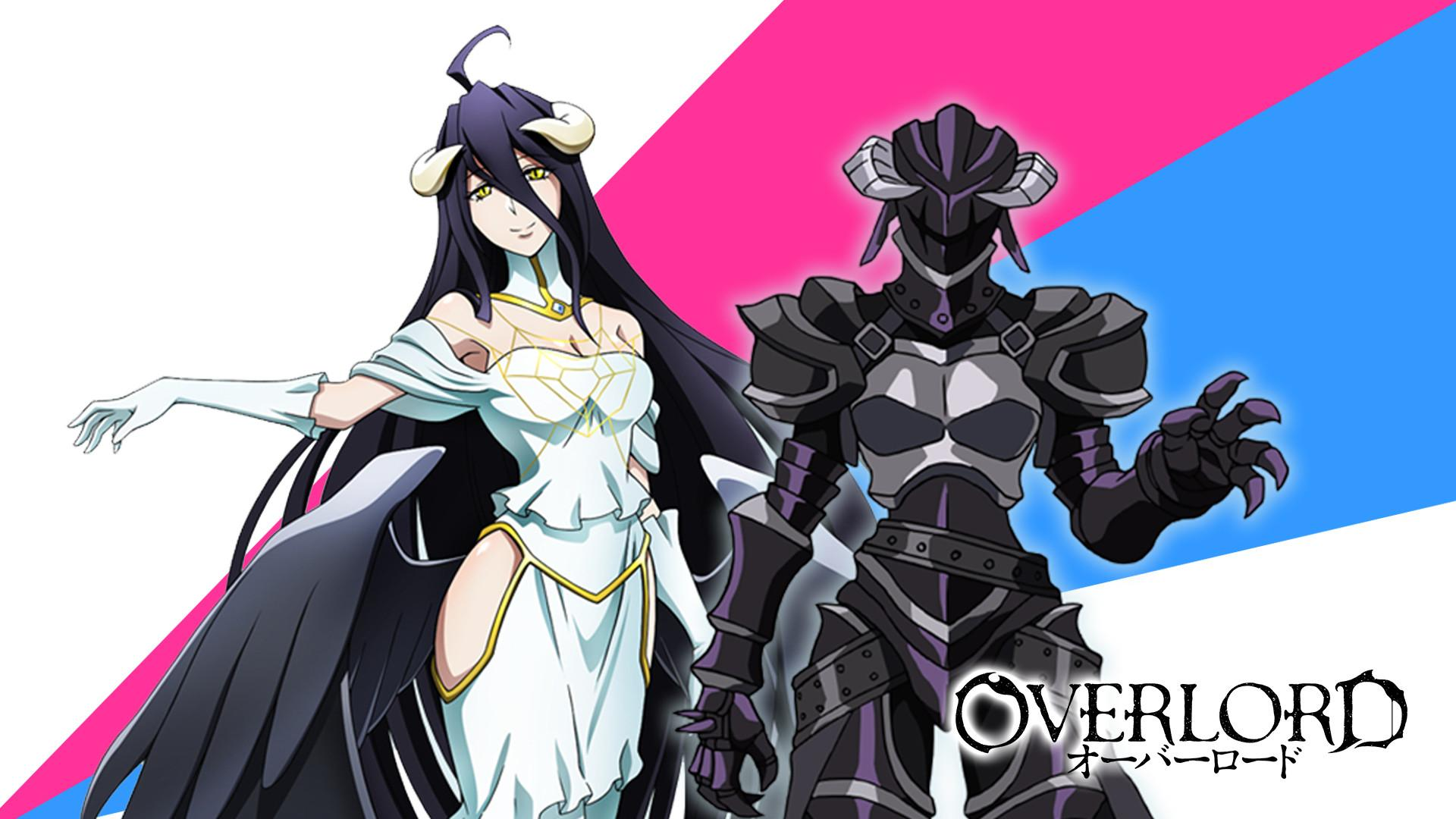 overlord wallpaper 1366x768