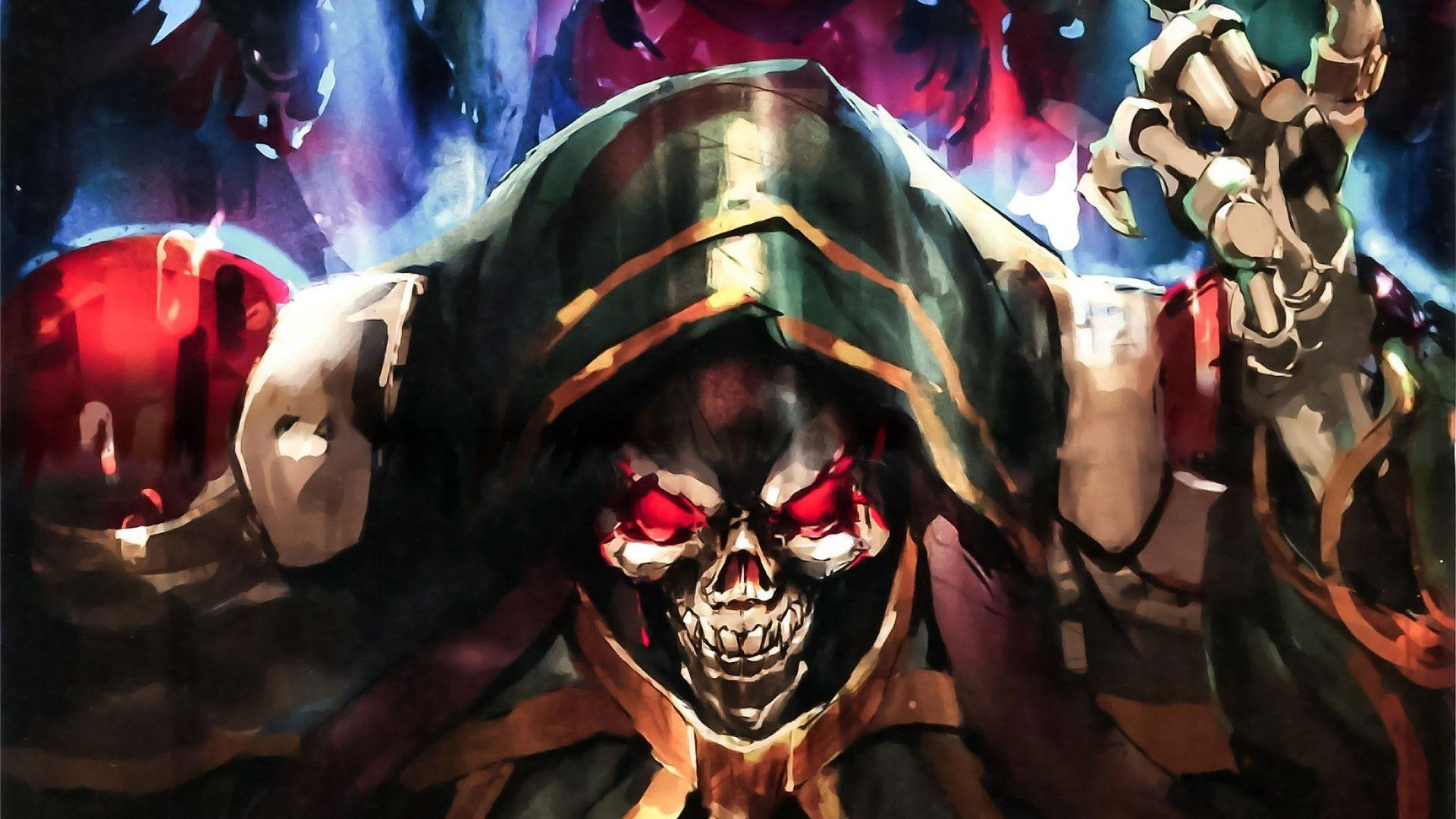 Overlord Images
