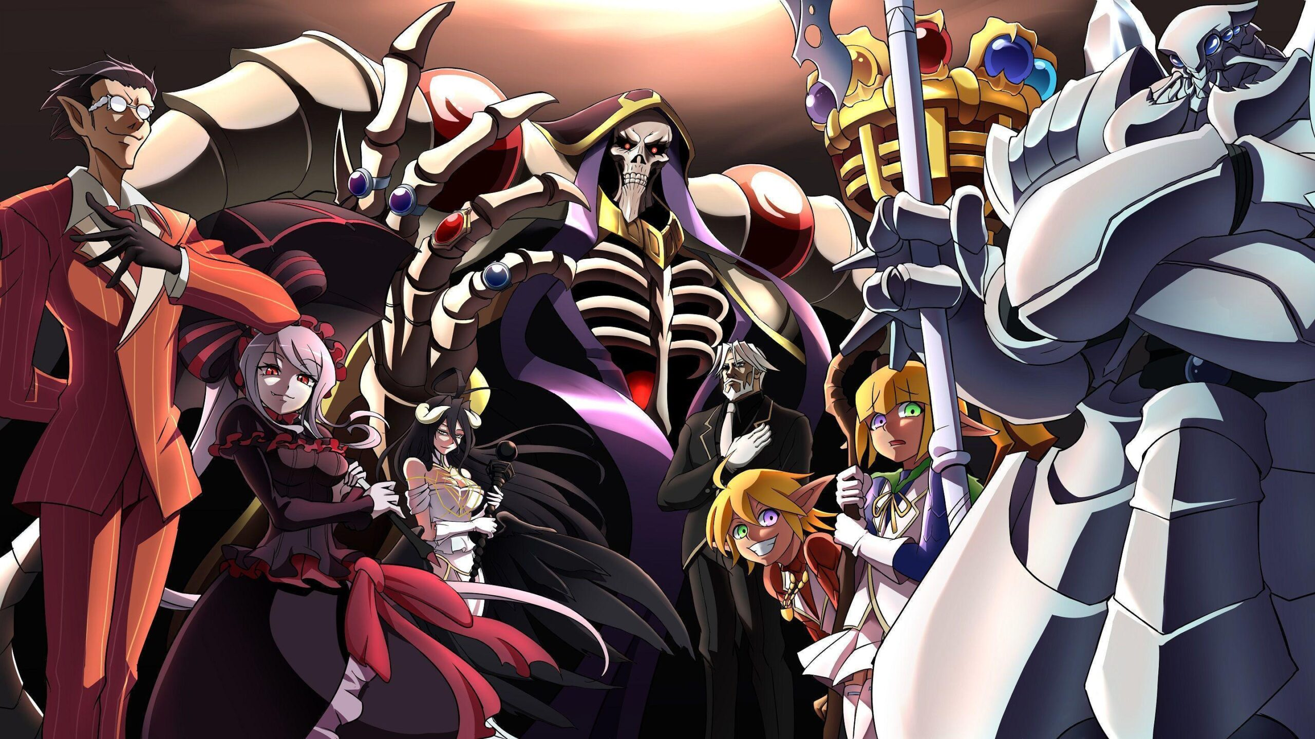 Overlord Pictures