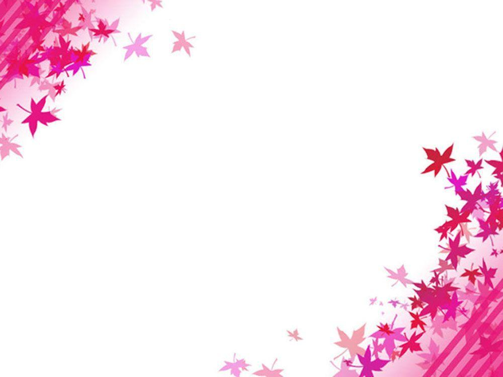 pink wallpaper for girls