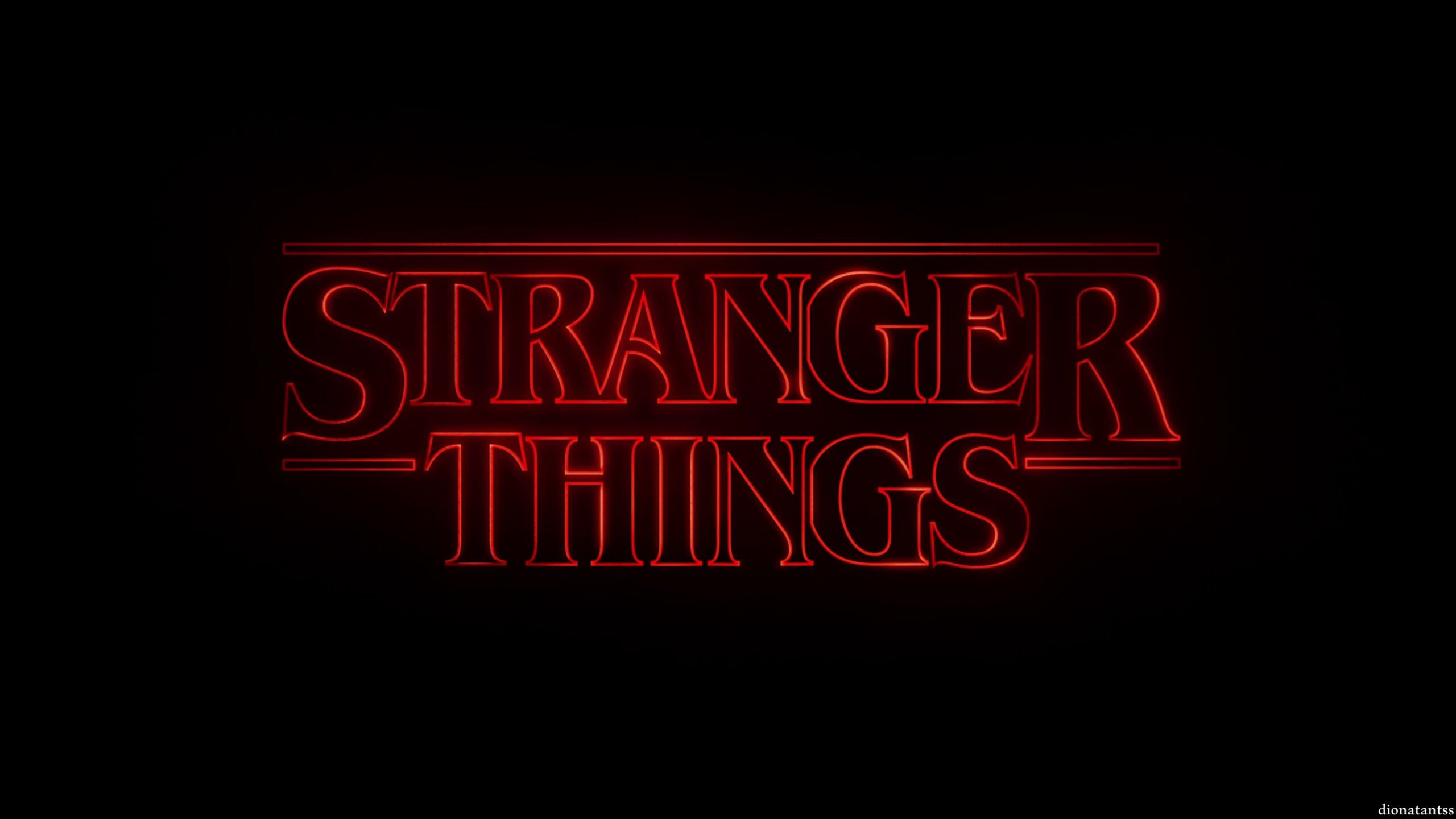 stranger things wallpapers