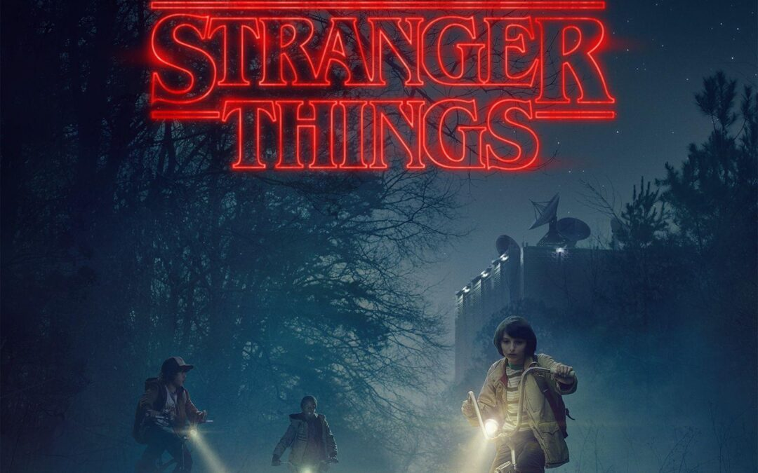 Stranger Things HD Wallpapers – Download 4K Images