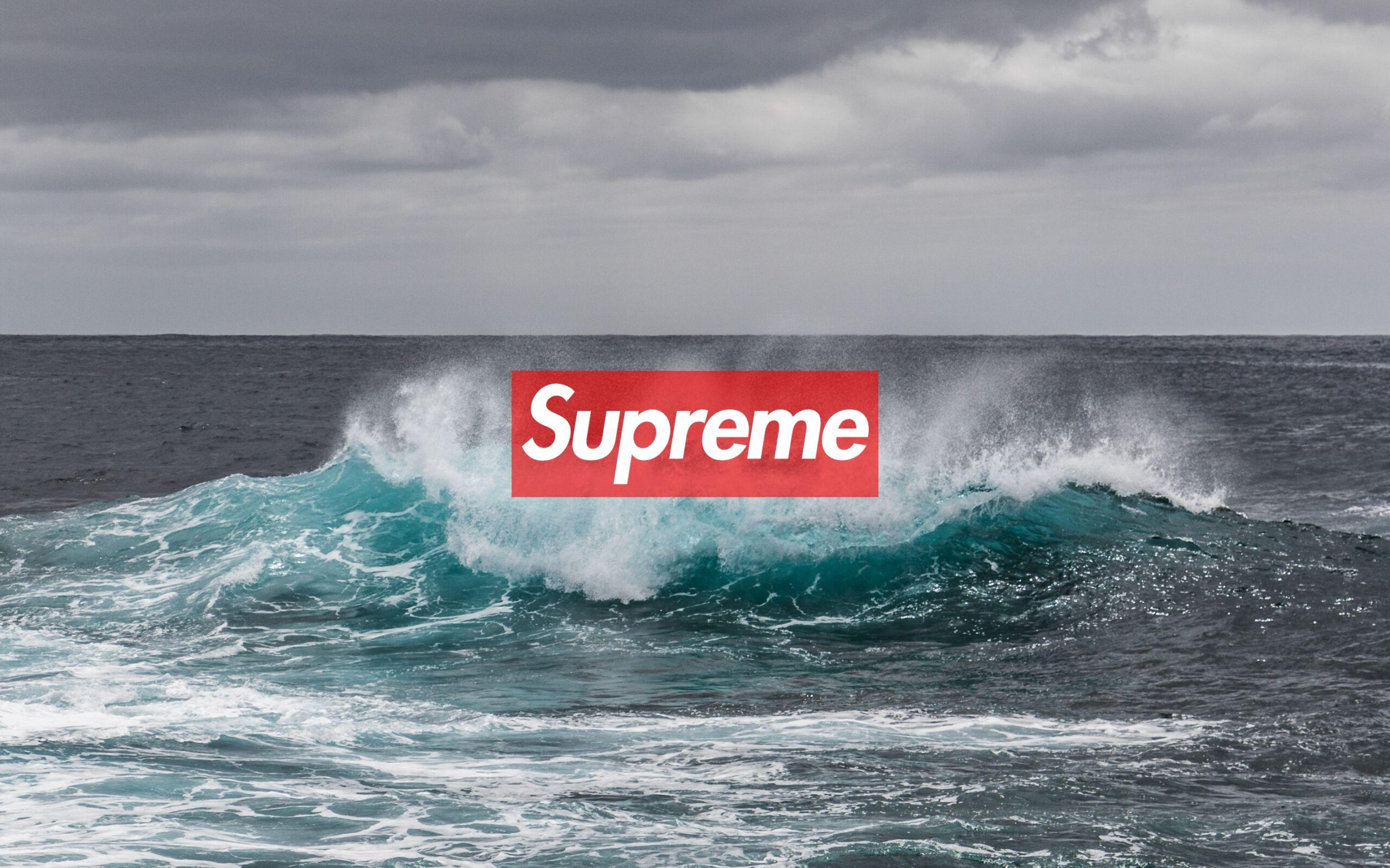 Supreme Wallpaper Hd For Iphone And Pc Trafoos
