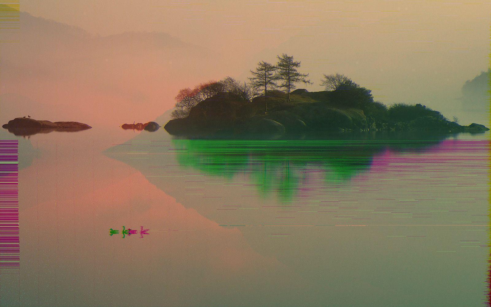 vaporwave images