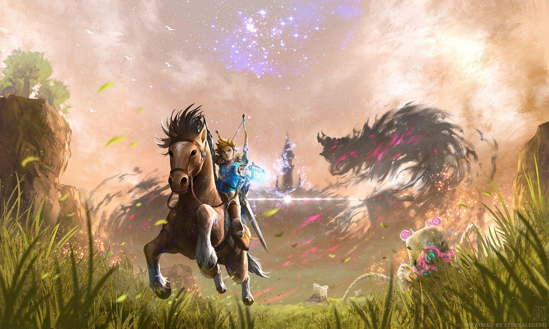 Zelda Images