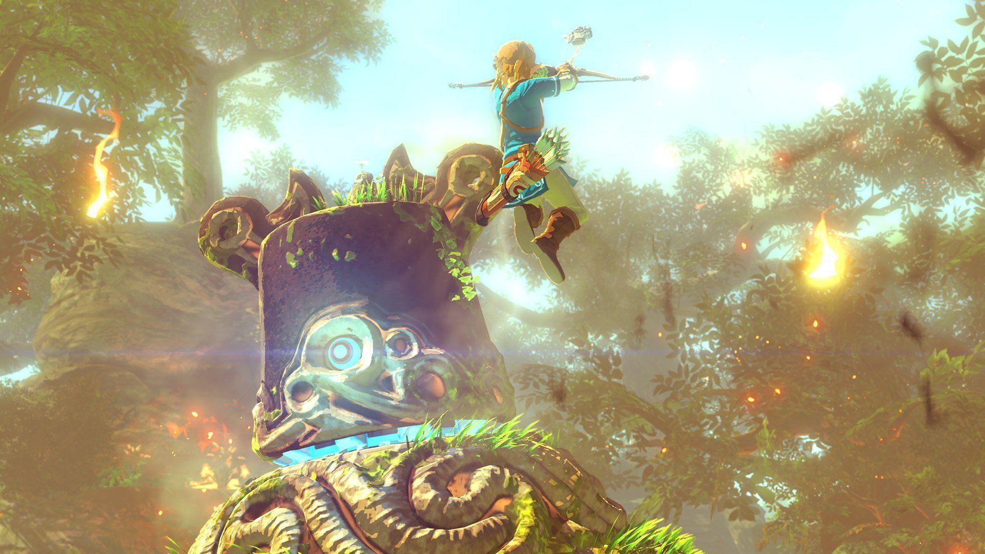 Zelda pictures