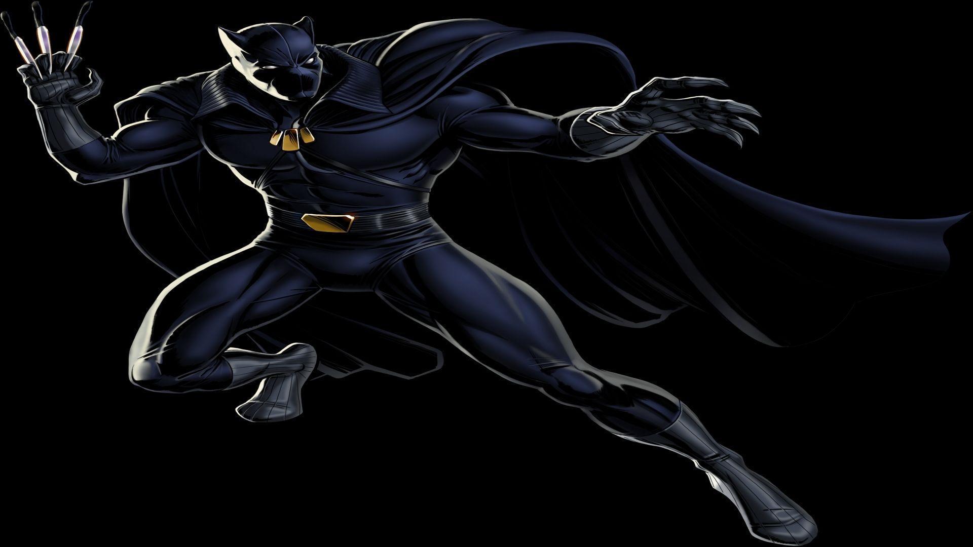 black panther wallpaper hd download