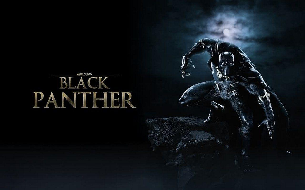 Black Panther pictures