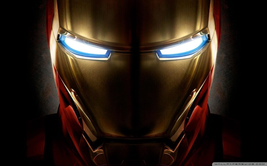 Iron Man Wallpaper HD – Download 4K Images