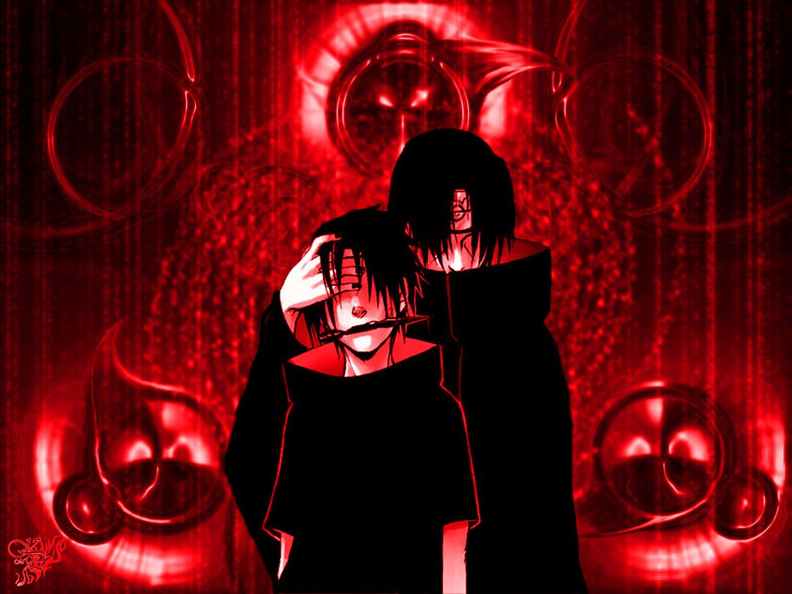 itachi wallpaper for android