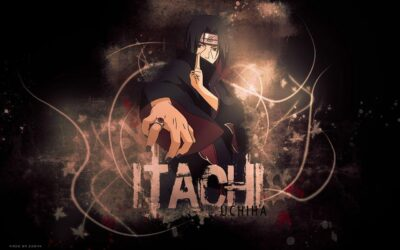 Itachi Wallpapers 4K – Download Free for iPhone and Android