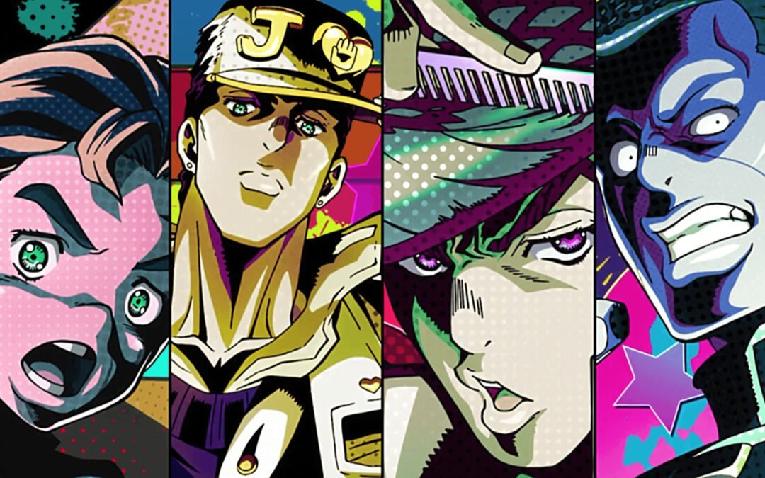 Jojo Wallpaper 4K – Download Free HD Images