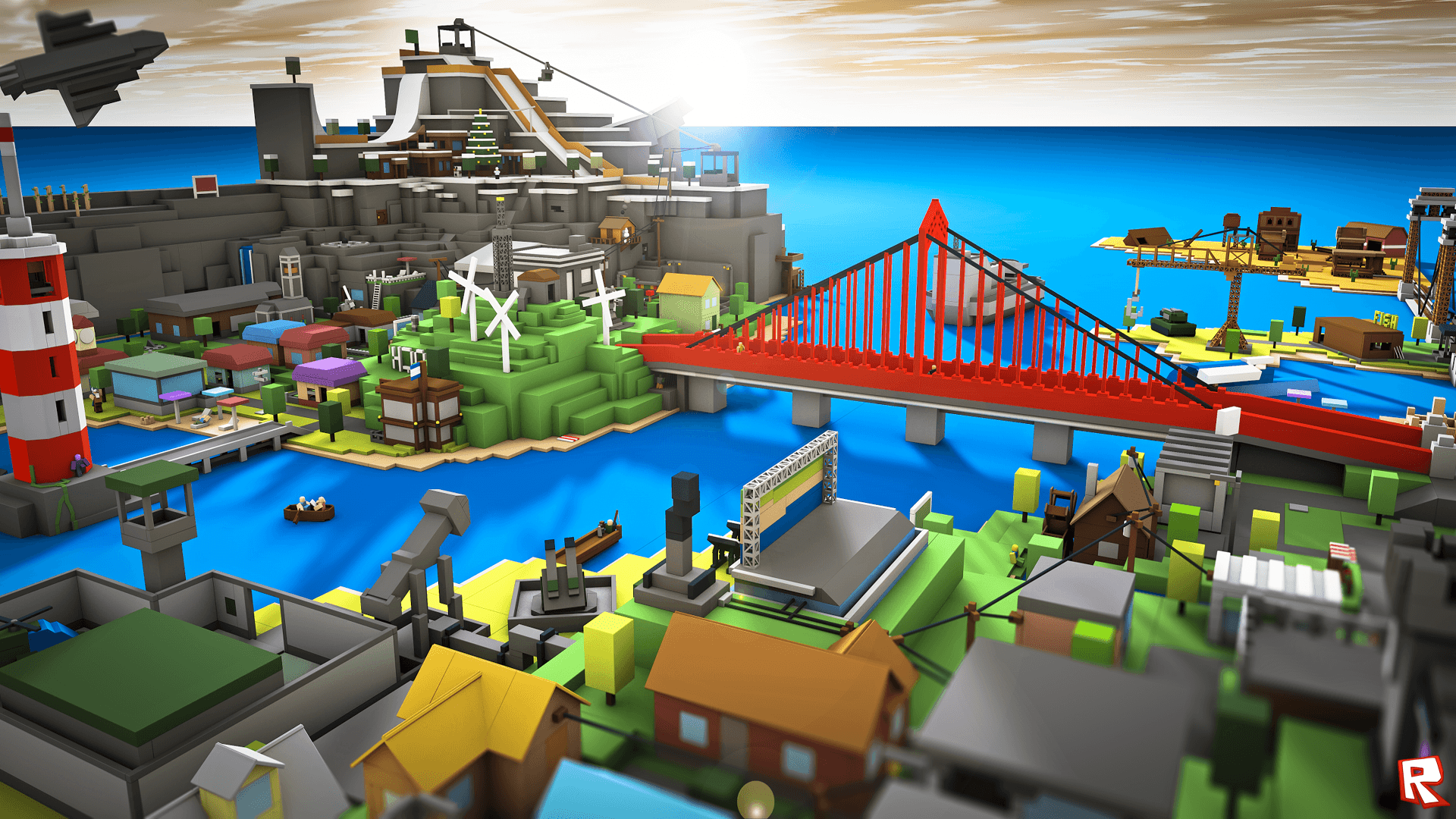 roblox wallpapers cute