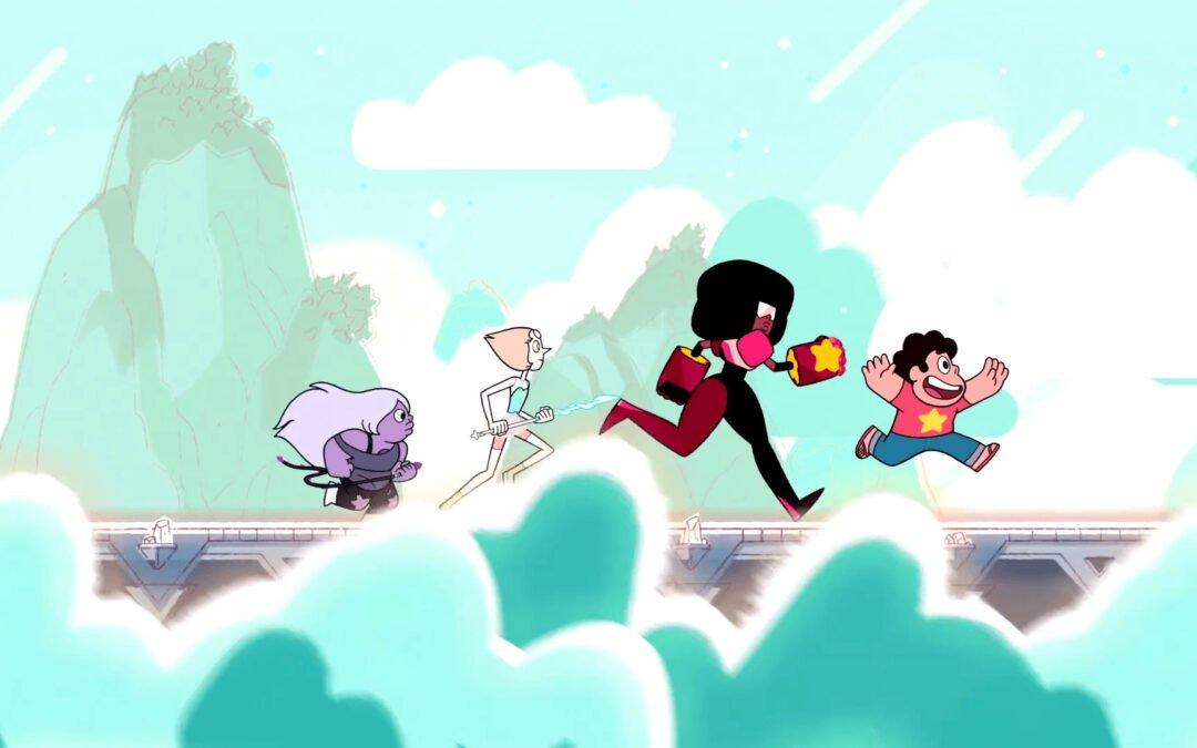 Steven Universe Wallpaper 2021