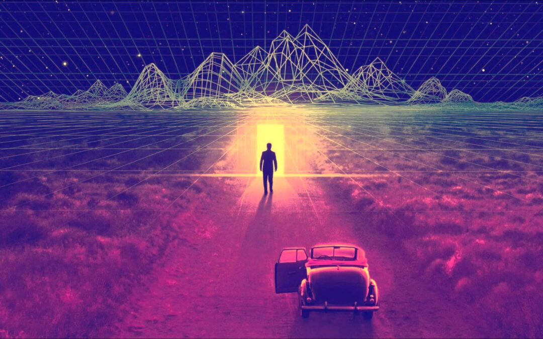 Synthwave Wallpaper 4K – Download Free HD Images